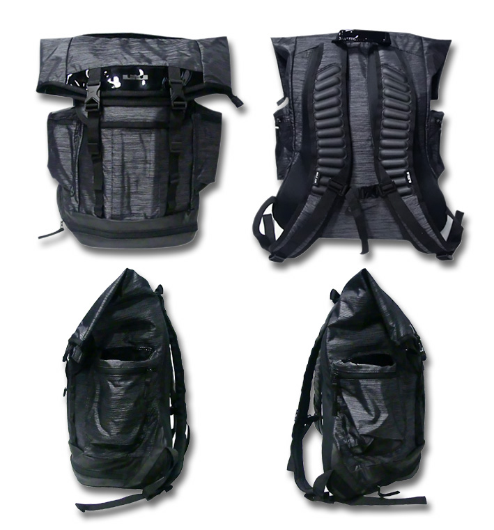 nike lebron max air soldier backpack