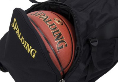 画像2: ケイジャー US フラッグ Blk/Usa 40-007FL BCKPK Spalding スポルディング バッグ