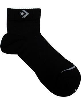 画像1: Socks JumpUp Blk/Gry CB102002-1915 LWQTRソックス Converse コンバース ジャンプアップ  ソックス (1)