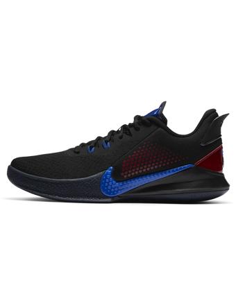 画像1: Kobe Mamba Fury EP Blk/Racer Blu/Gym Red CK2088-004 Nike ナイキ シューズ  コービー ブライアント 【海外取寄】 (1)