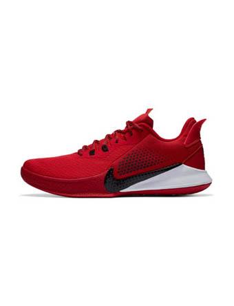 画像1: Kobe Mamba Fury GS U.Red/Blk/Gym Red CK6632-600GS Nike ナイキ シューズ  コービー ブライアント 【海外取寄】【GS】キッズ (1)