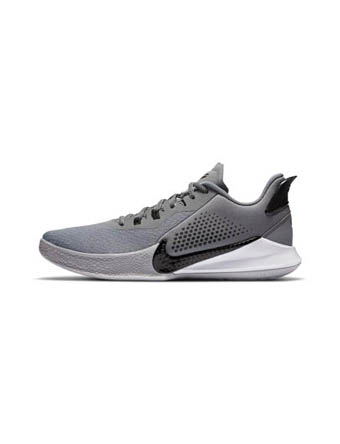 画像1: Kobe Mamba Fury GS Cool Gry/Blk/Cool Gry   CK6632-001GS Nike ナイキ シューズ  コービー ブライアント 【海外取寄】【GS】キッズ (1)