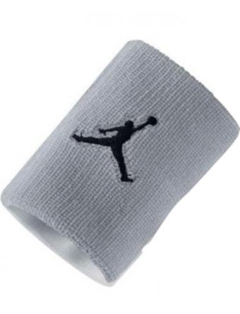 画像1: Wristband AJ Jumpman Gry JD1001-004 Jordan ジョーダン リストバンド (1)