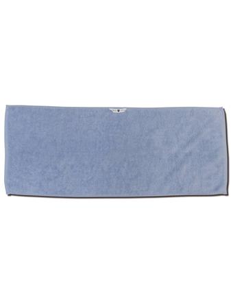 画像1: SPORTS TOWEL L-BLUE 119-074021 LBL AKTR アクター タオル Other (1)