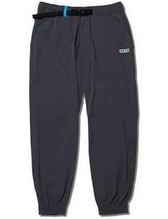 画像1: URBAN JOGGER PANTS GRAY 120-063020 GY AKTR アクター Pants パンツ ウエア 秋冬物 【MEN'S】 (1)